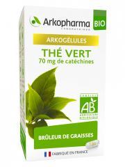 Arkopharma Arkogélules Thé Vert Bio 130 Gélules - Boîte 130 Gélules