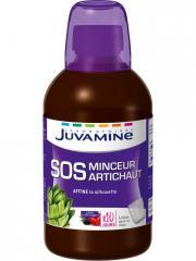 Juvamine SOS Minceur Artichaut 500 ml - Bouteille 500 ml