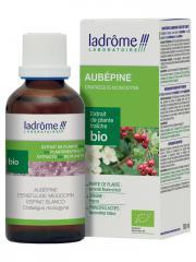 Ladrôme Extrait de Plante Fraîche Bio Aubépine 50 ml - Flacon 50 ml