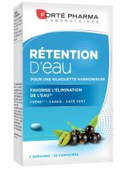 Forté Pharma Minceur Rétention d'Eau 28 Comprimés - Boîte 28 comprimés