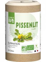 Esprit Bio Pissenlit à Avaler Élimination 120 Gélules - Boîte 120 Gélules