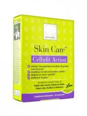 New Nordic Skin Care Cellufit Action 60 Comprimés - Boîte 60 comprimés