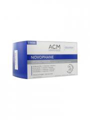 Laboratoire ACM Novophane 180 Gélules Végétales - Boîte 180 Gélules