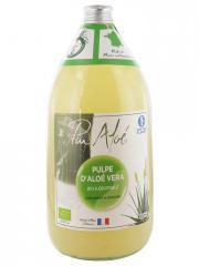 Pur Aloé Pulpe d'Aloe Vera 980 ml - Bouteille 980 ml