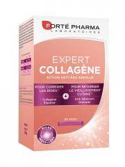Forté Pharma Expert Collagène 20 Sticks - Boîte 20 sticks