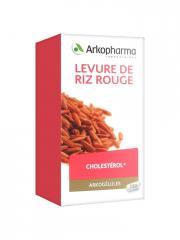 Arkopharma Arkogélules Levure de Riz Rouge 150 Gélules - Boîte plastique 150 gélules