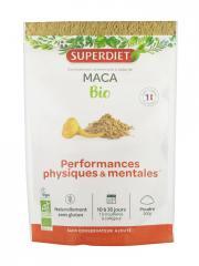 Super Diet Maca Bio 200 g - Sachet 200 g