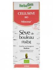 HerbalGem Celluseve Minceur 250 ml - Flacon 250 ml