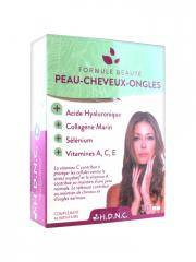 H.D.N.C Peau Cheveux Ongles 30 Comprimés - Boîte 30 comprimés