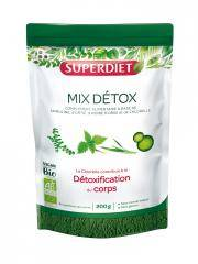 Super Diet Mix Détox Bio 200 g - Sachet 200 g