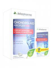 Arkopharma Chondro-Aid Arkoflex Fort 120 Gélules + 30 Gélules Offertes - Lot 120 gélules + 30 gélules offertes