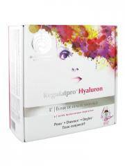 Dr Niedermaier Regulatpro Hyaluron 20 flacons x 20 ml - Coffret 20 flacons x 20 ml