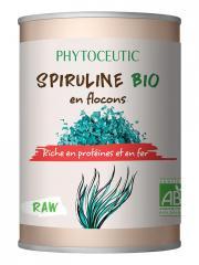 Phytoceutic Spiruline Bio en Flocons 50 g - Boîte 50 g