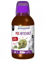 Juvamine Artichaut Détox 500 ml - Bouteille 500 ml