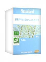 Naturland Prêle Bio 90 Comprimés - Boîte plastique 90 comprimés