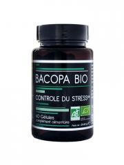 Nutrivie Bacopa Bio 60 Gélules - Boîte 60 gélules