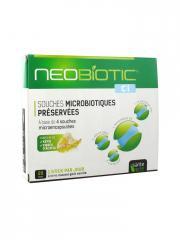 Santé Verte Neobiotic Ci 20 Sticks - Boîte 20 Sticks