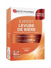 Forté Pharma Levure de Bière 2000 56 Comprimés - Boîte 56 comprimés