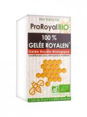 Phytoceutic ProRoyal 100% Gelée Royale Biologique 30 g - Flacon 30 g