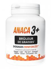 Anaca3 + Brûleurs de Graisses 120 Gélules - Boîte 120 Gélules