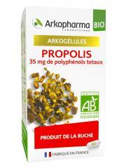 Arkopharma Arkogélules Propolis Bio 40 Gélules - Boîte 40 Gélules