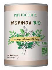 Phytoceutic Moringa Bio 60 Comprimés - Boîte 60 Comprimés