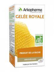 Arkopharma Arkogélules Gelée Royale Bio 45 Gélules - Boîte 45 gélules