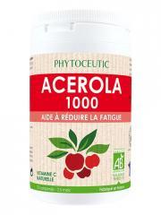 Phytoceutic Acérola 1000 75 Comprimés - Boîte 75 Comprimés