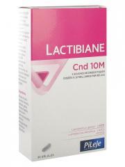Pileje Lactibiane Cnd 10M 30 Gélules - Boîte 30 gélules