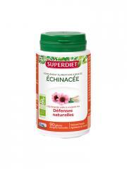 Super Diet Échinacée Bio 90 Gélules - Boîte 90 gélules