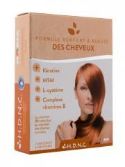 H.D.N.C Cheveux 30 Comprimés - Boîte 30 comprimés
