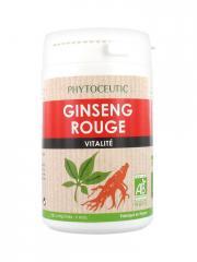 Phytoceutic Ginseng Rouge 180 Comprimés - Boîte 180 comprimés
