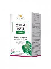 Biocyte Oxygène Forte Regard 15 Sticks - Boîte 15 Sticks