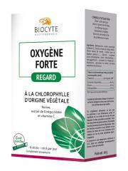 Biocyte Oxygène Forte Regard 15 Sticks - Boîte 15 Sticks