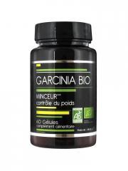 Nutrivie Garcinia Bio 60 Gélules - Boîte 60 gélules