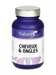 Nature Attitude Cheveux et Ongles 60 Gélules - Pot 60 Gélules