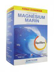 Biotechnie Magnésium Marin Équilibre Lot de 2 x 20 Ampoules - Lot 2 x 200 ml