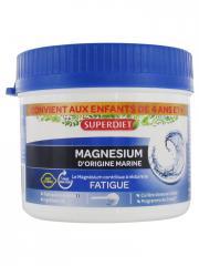 Super Diet Magnésium d'origine Marine Poudre 230 g - Pot 230 g