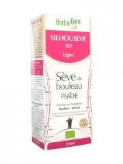 HerbalGem Silhouseve Bio Ligne 250 ml - Flacon 250 ml