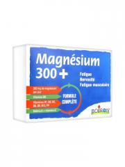 Boiron Magnésium 300+ 80 Comprimés - Boîte 80 comprimés