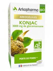 Arkopharma Arkogélules Konjac Bio 150 Gélules - Flacon 150 Gélules