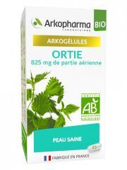 Arkopharma Arkogélules Ortie Bio 45 Gélules - Boîte 45 gélules