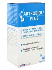 Ineldea Artrobiol Plus 120 Gélules Végétales - Boîte 120 gélules