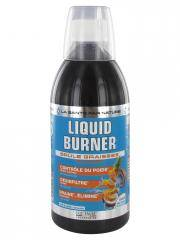 Eric Favre Draineur 3en1 Liquid Burner 500 ml - Bouteille 500 ml