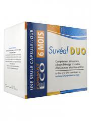 Densmore Suvéal Duo 180 Capsules - Boîte 180 capsules