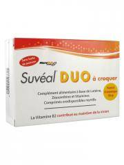 Densmore Suvéal Duo à Croquer 90 Comprimés - Boîte 90 Comprimés