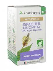 Arkopharma Arkogélules Ispaghul Mucivital Bio 150 Gélules - Boîte 150 gélules