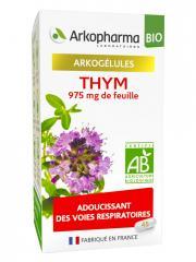 Arkopharma Arkogélules Thym Bio 45 Gélules - Boîte 45 gélules