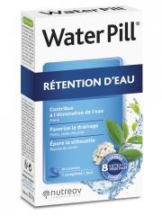 Nutreov Water Pill Rétention d'Eau 30 Comprimés - Boîte 30 comprimés