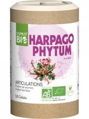 Esprit Bio Harpagophytum à Avaler Articulations 120 Gélules - Boîte 120 Gélules